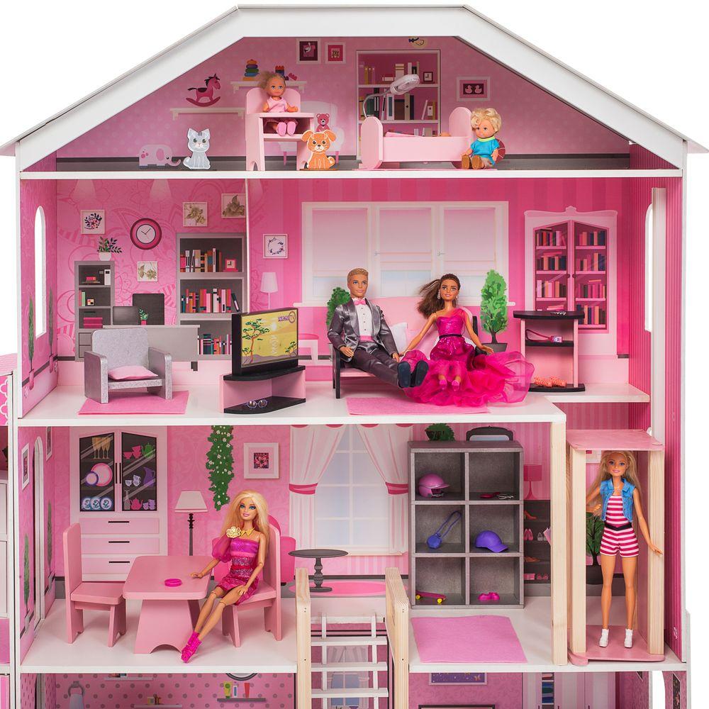 рестораны дом для кукол большие картинки взять
