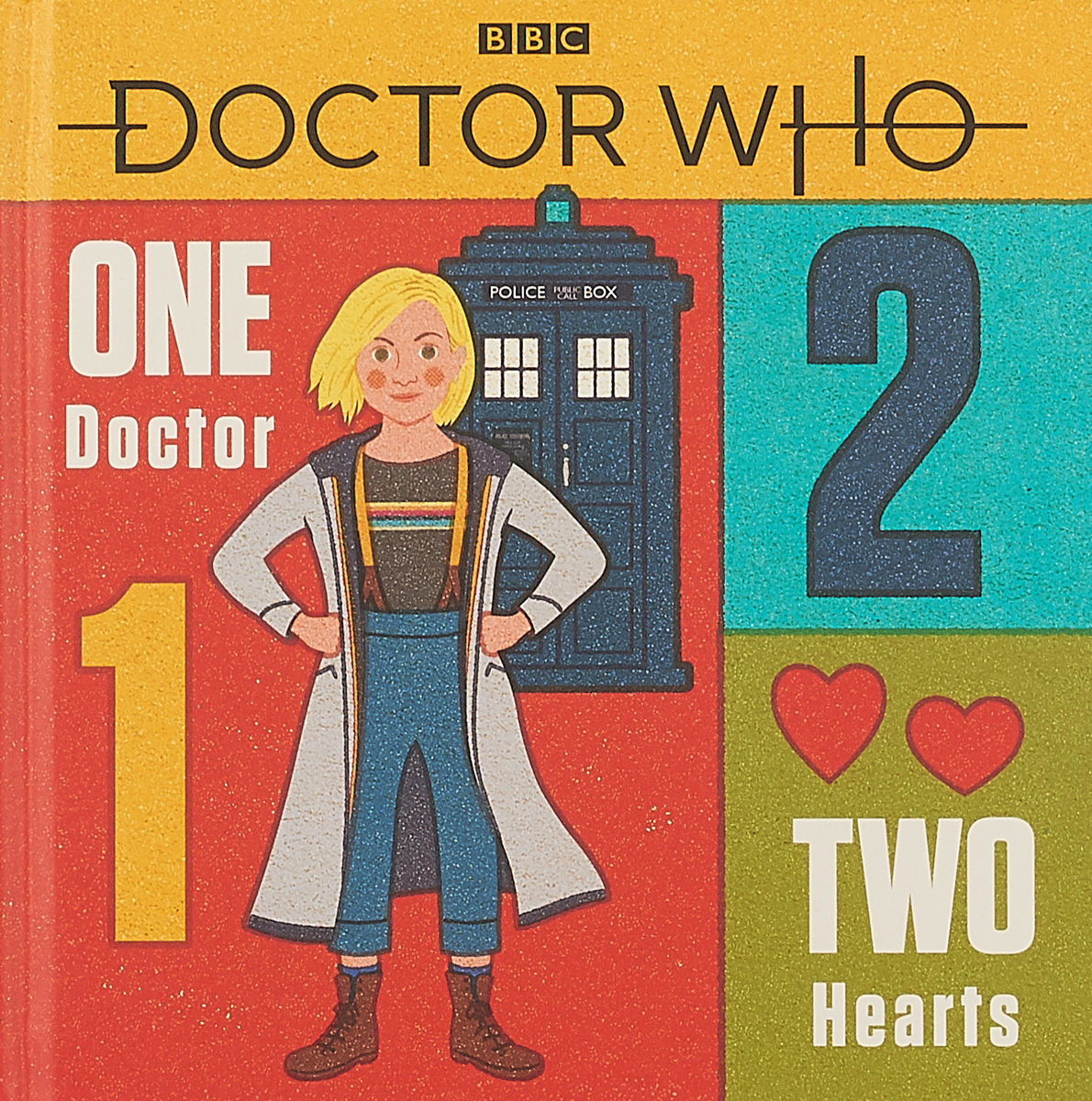 Doctor Who: One Doctor, Two Hearts: Level 2-6 doctor who one doctor two hearts level 2 6