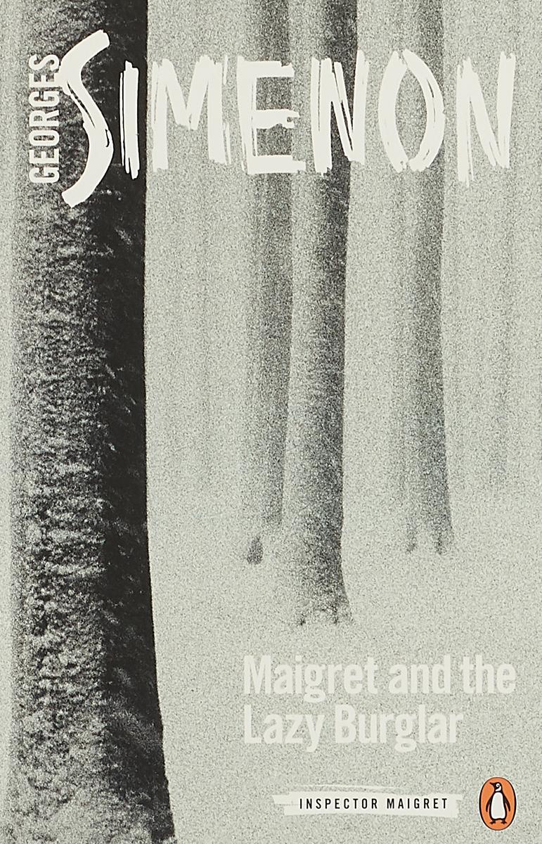 Maigret and the Lazy Burglar maigret s secret