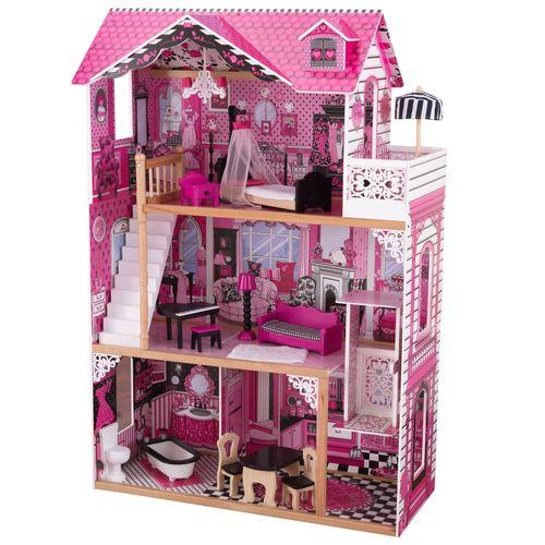 Дом для кукол KidKraft Амелия