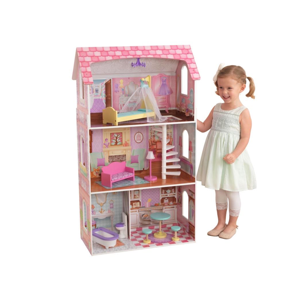 Кукольный дом Пенелопа цена