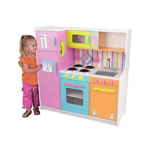 цена на Кухня детская