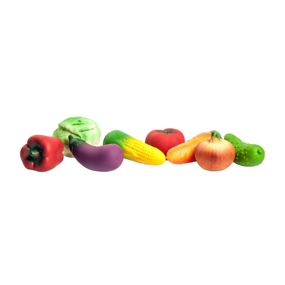 Сюжетно-ролевые игрушки ОГОНЕК Овощи
