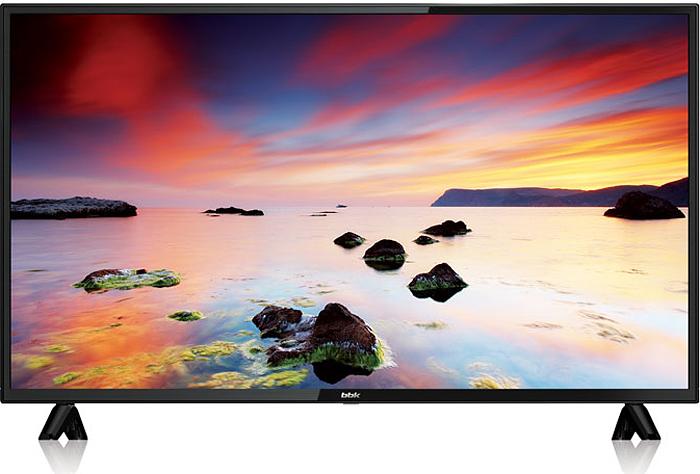 Телевизор BBK 43LEM-1043/FTS2C 43