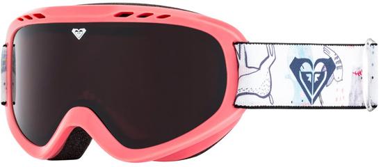 купить Маска для защиты глаз Roxy SWEET G SNGG WBB9, цвет: белый. Размер универсальный дешево