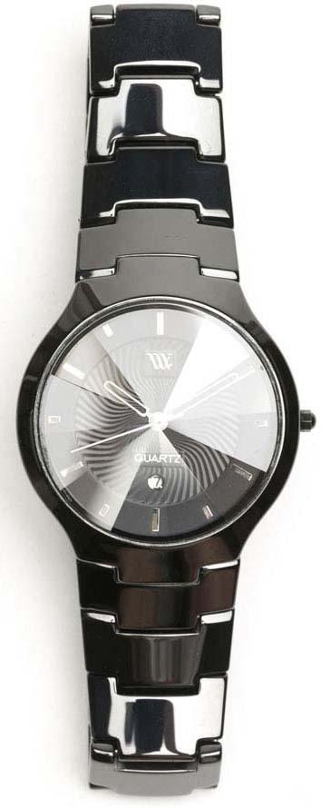 Фото - Часы наручные мужские Vera Victoria Vito, цвет: черный. 41-801-1 ботинки мужские vera victoria vito цвет коричневый 5 4901 6 размер 37