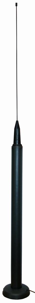 Антенна-усилитель для музыкальных центров Триада 8830, черный автомобильная антенна триада антенна пассивная триада ва 63 01 врезная черный