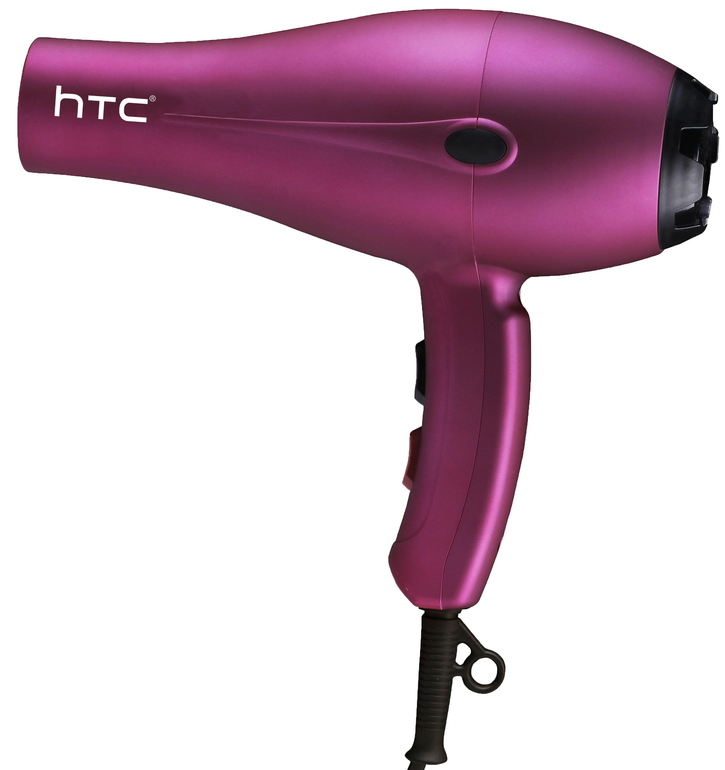 Фен электрический HTC EF-2023