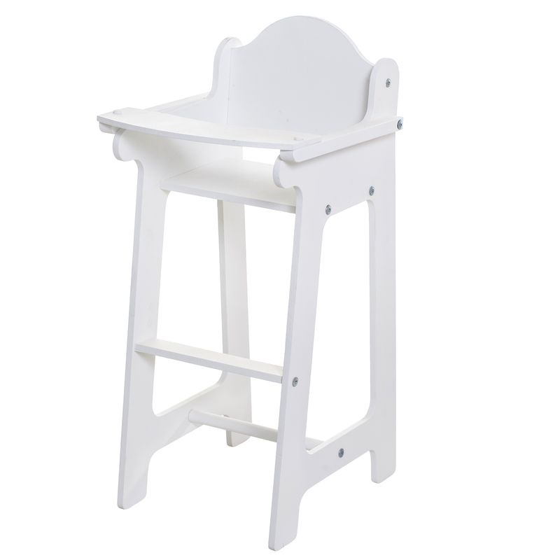 Мебель для кукол PAREMO Стул