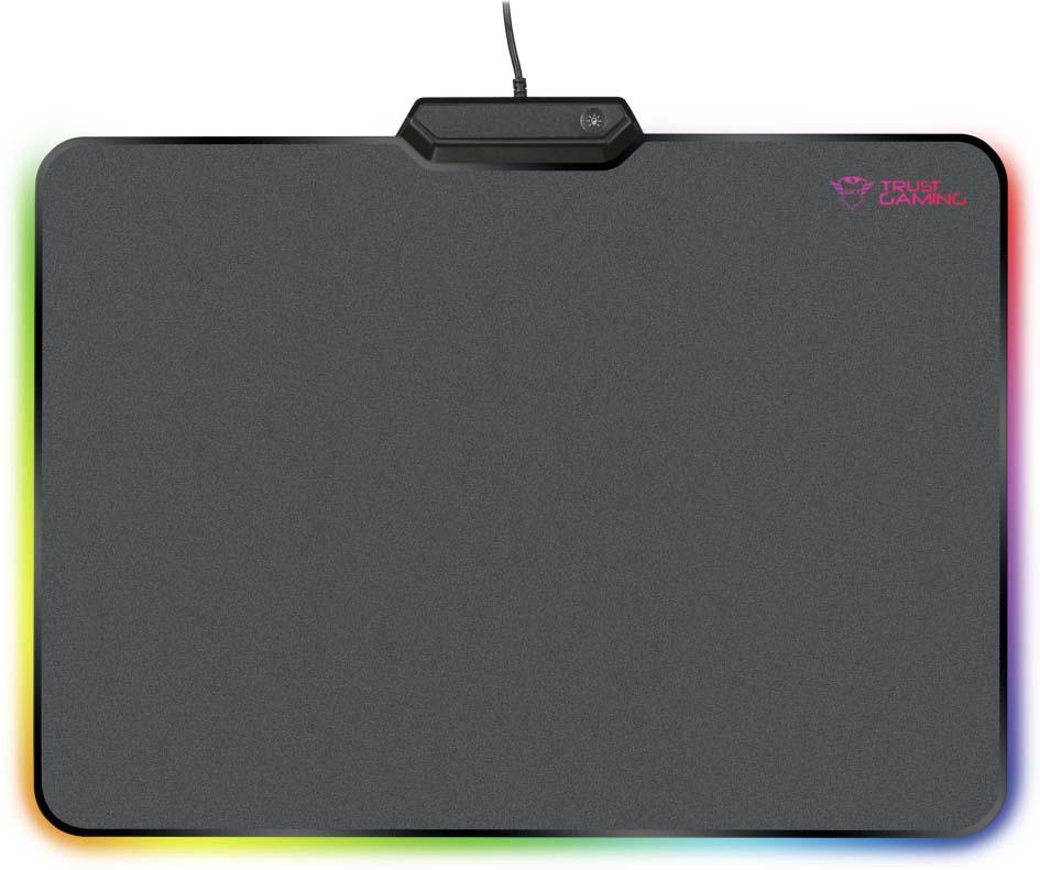 Игровая мышь Trust GXT162 Optical Game Mse , цвет: черный, серый