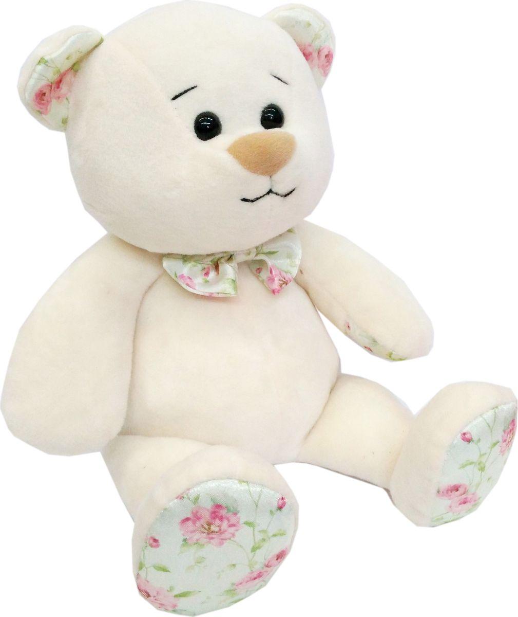 """Мягкая игрушка СмолТойс """"Медвежонок Тедди"""", высота 30 см"""