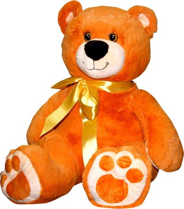 """Мягкая игрушка СмолТойс """"Медвежонок Захарсм"""", высота 54 см"""