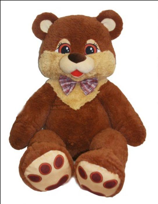 """Мягкая игрушка СмолТойс """"Медвежонок Тоша"""", высота 100 см"""