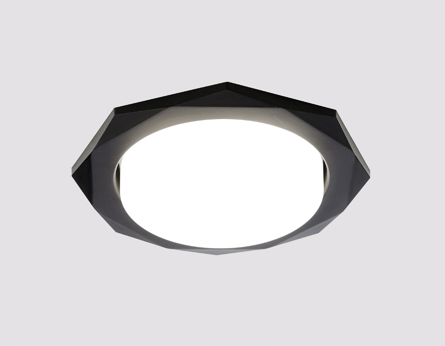 Встраиваемый светильник Ambrella light G180BK new 30w cob led light strip source warm white light lamp chip 120 65mm for diy car outdoor lighting led flood light dc12v 14v