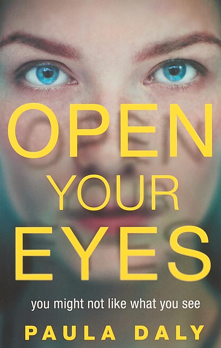 Open Your Eyes eyes open 1 dvd