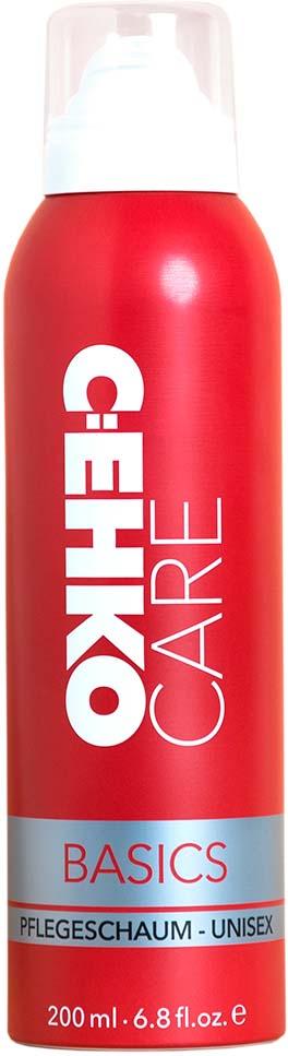 Пена C:EHKO Care Basics Pflegeschaum Unisex, для ухода за волосами, 200 мл растения для ухода за волосами