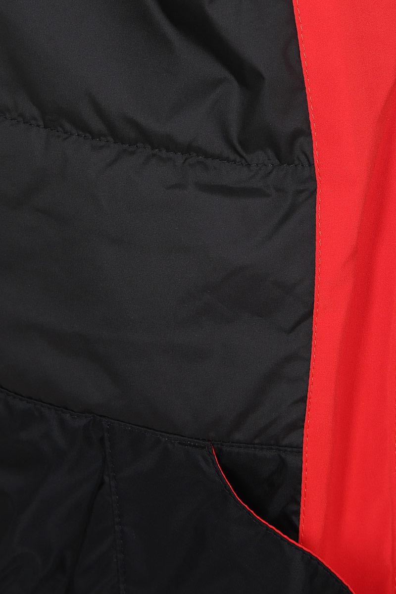 Купить Куртка мужская The North Face M Descendit Jkt, цвет: красный. T93LVY15Q. Размер XL (52) на XWAP.SU