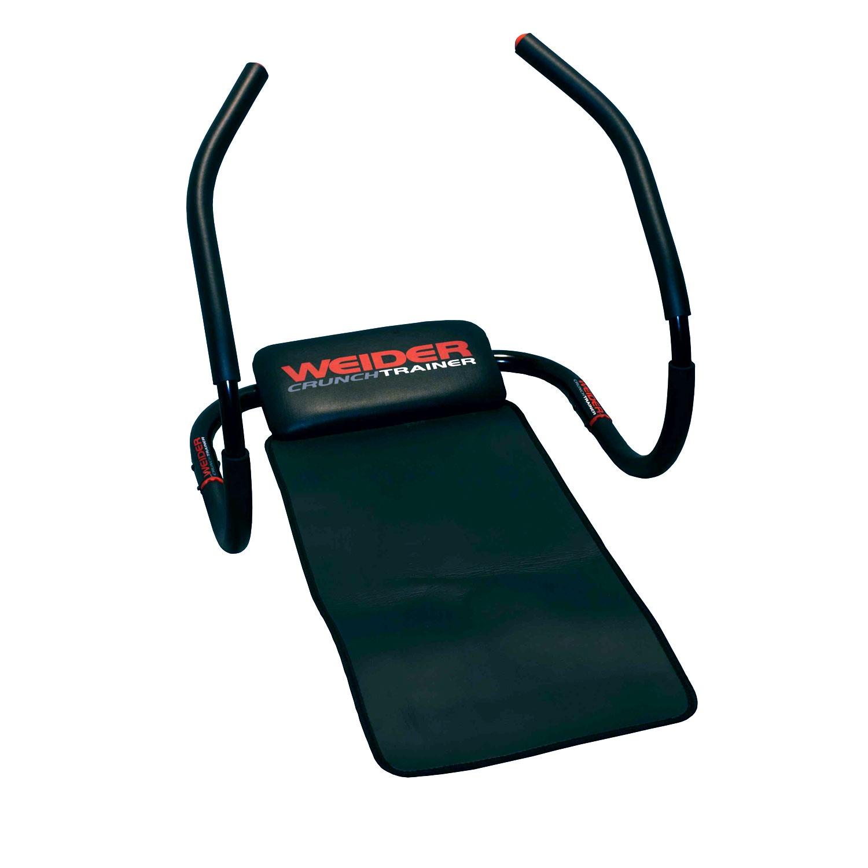 Тренажер для пресса Weider Crunch Trainer, цвет: черный