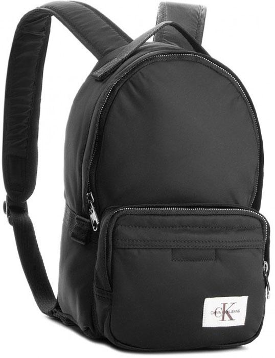 Рюкзак мужской Calvin Klein Jeans, цвет: черный. K40K400633/001 цены онлайн
