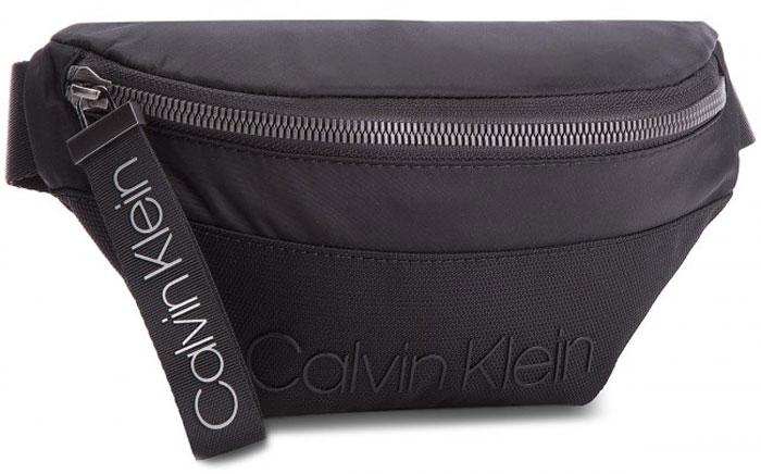 Сумка мужская Calvin Klein Jeans, цвет: черный. K50K503915/001