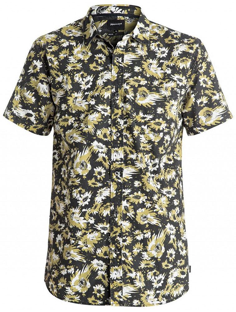 Рубашка Quiksilver рюкзак мужской quiksilver everydaypostemb m eqybp03501 bng0 королевский синий