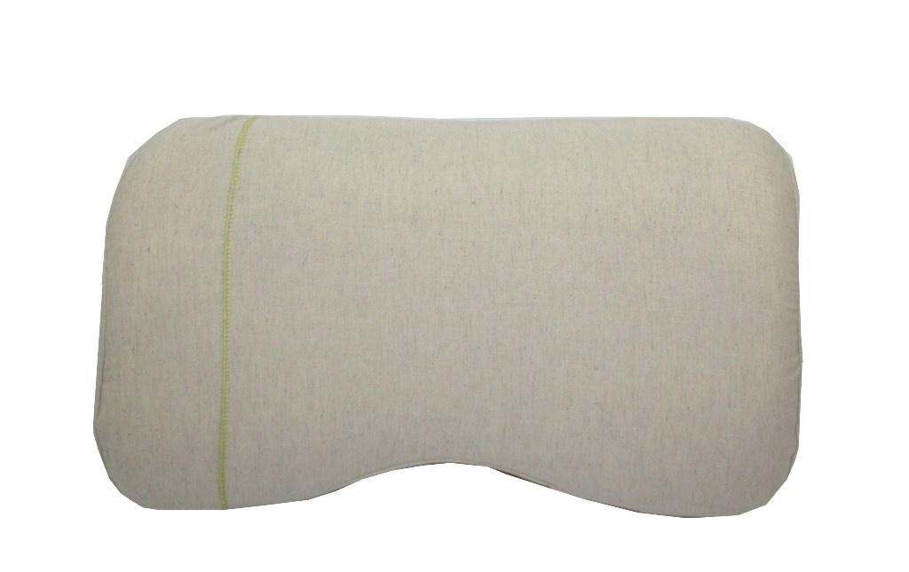 Наволочка Soft Story  анатомическую подушку  выемкой  плечо