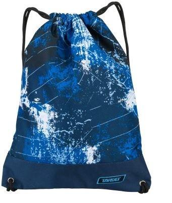 Фото - Сумка Target для детской сменной обуви Sparkling, цвет:синий сумка target для детской сменной обуви sparkling цвет синий