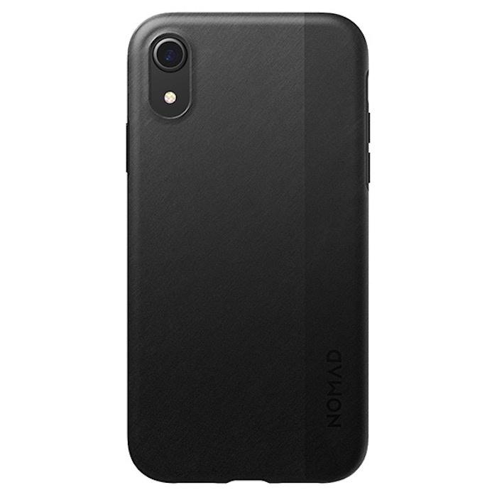 Чехол для сотового телефона Nomad Carbon, черный