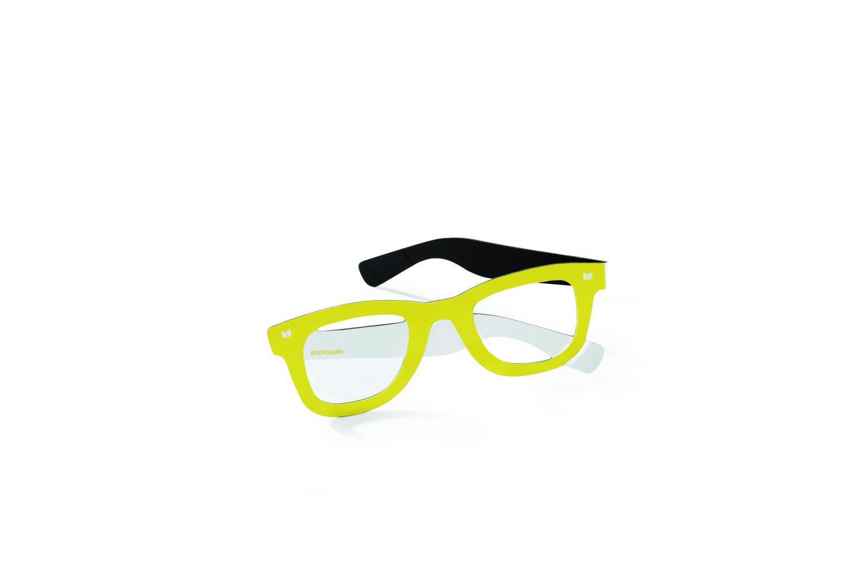 Закладка Donkey products, Reading glasses, цвет: желтый, DO400722 sys0076 3 0 diopter reading presbyopic glasses black