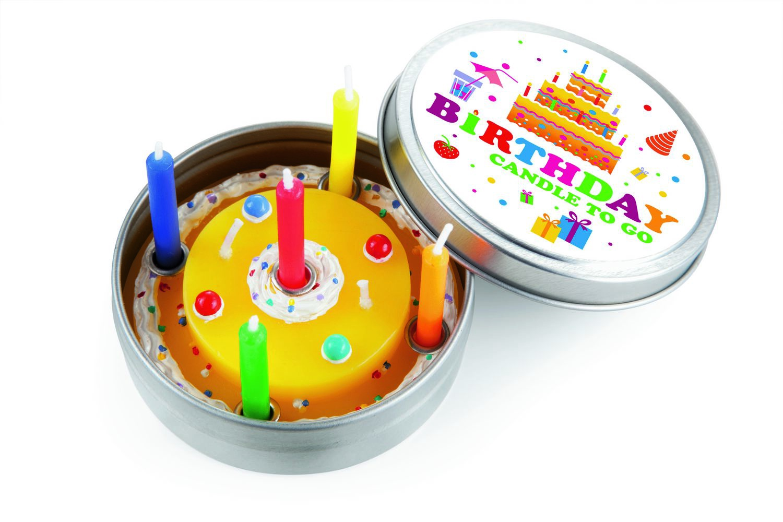 Набор свечек Donkey Birthday, 6 шт цена