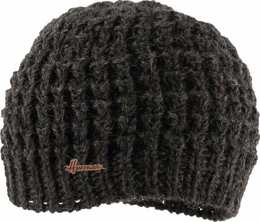 Шапка Herman шапка женская herman цвет молочный ninon размер s 55