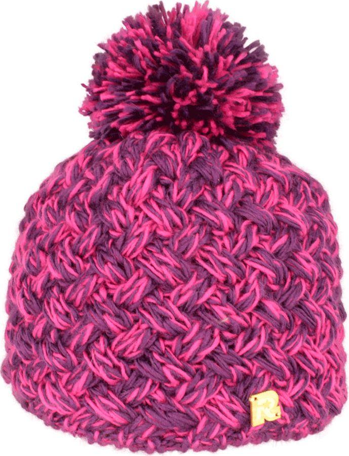 Шапка R Mountain шапка женская r mountain цвет белый 77 238 17 размер универсальный