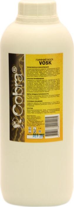 Горячий воск Cobra Hot Vosk, 500 мл cobra 100 round n 08 10