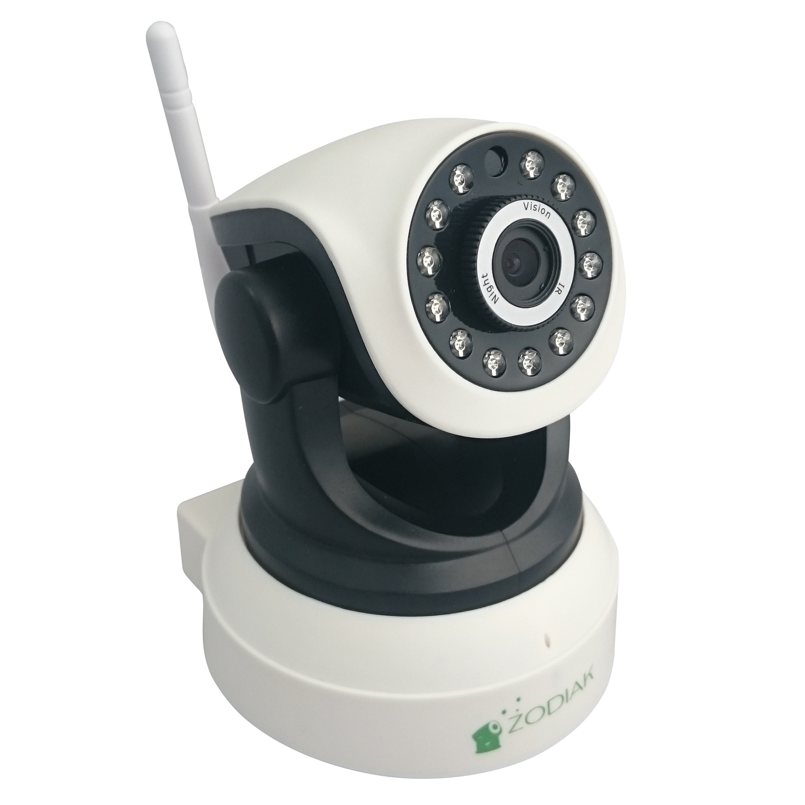 Камера видеонаблюдения Zodikam Zodikam 909W, 4 видеорегистратор zodikam dvr 10