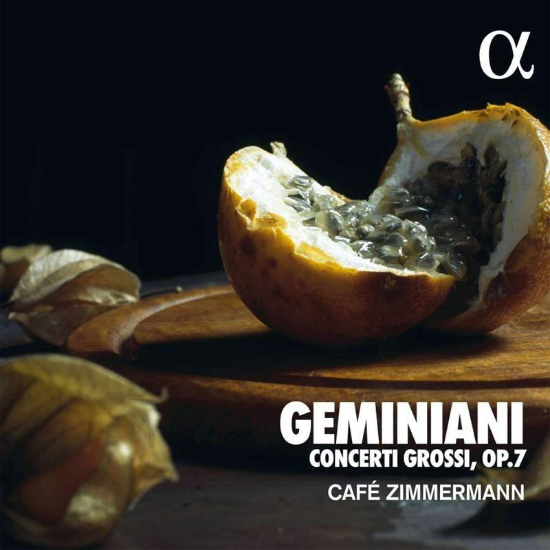 Cafe Zimmermann Cafe Zimmerman. Geminiani. Concerti Grossi Op.7 босоножки julia grossi julia grossi mp002xw192i9