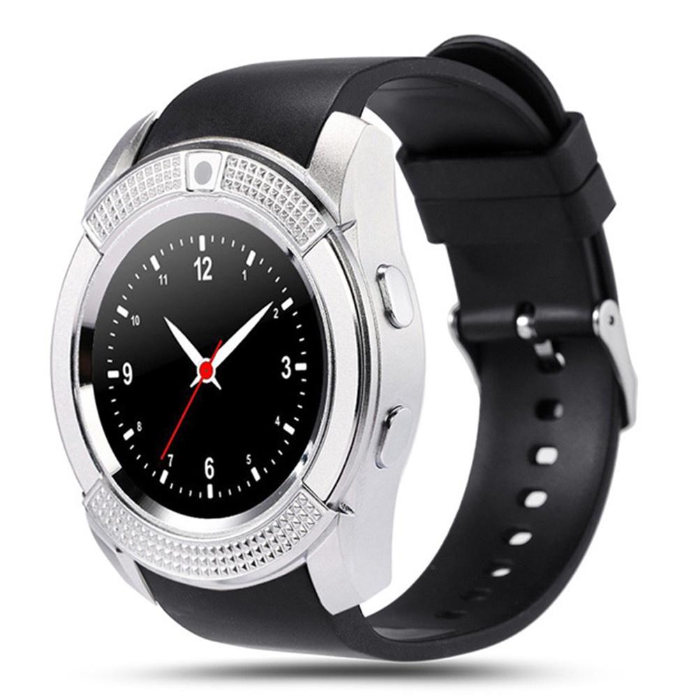 Умные часы ZDK V8 цены
