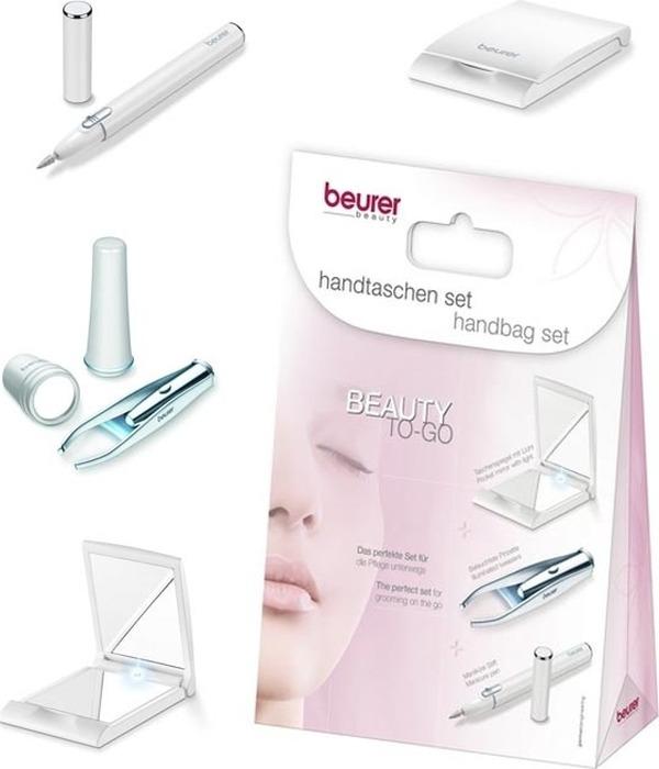 Набор электрических косметических приборов Beurer цена