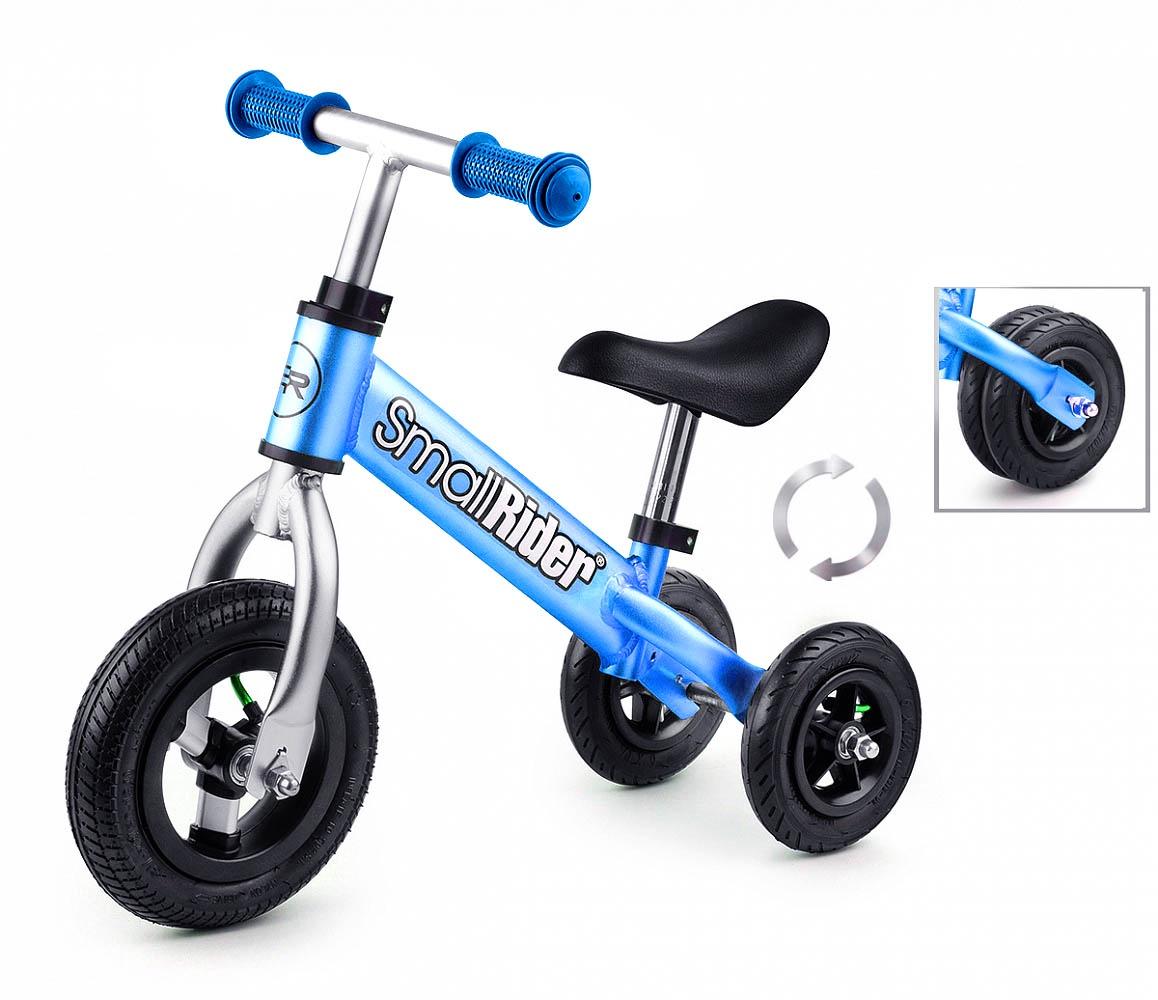 Беговел Small Rider Jimmy, цвет: небесно-голубой