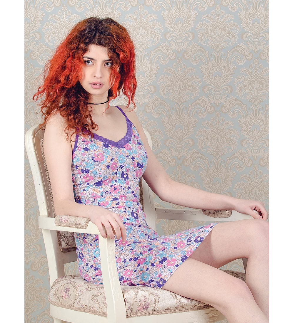купить Ночная рубашка You and Me по цене 1180 рублей