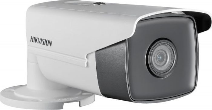 IP видеокамера Hikvision DS-2CD2T43G0-I8 4 mm