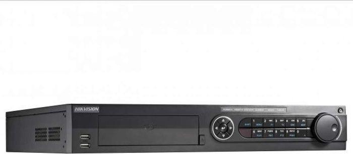 Гибридный HD-TVI регистратор Hikvision DS-7316HQHI-F4/N, для аналоговых, HD-TVI, AHD и CVI камер цены