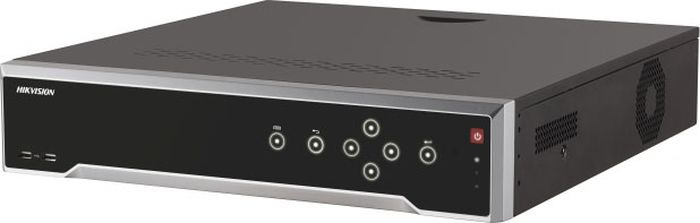 IP-видеорегистратор Hikvision DS-8664NI-I8 проектор canon lv x310st dlp 1024x768 3100lm 10000 1 vga s video hdmi rs 232 0911c003