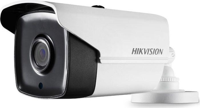 HD-TVI камера Hikvision DS-2CE16D8T-ITE 6 mm цена и фото