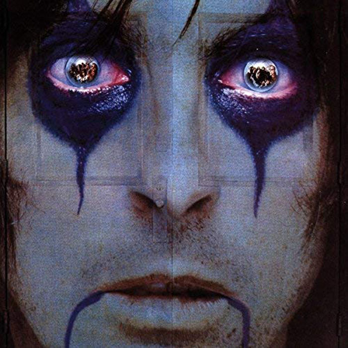Элис Купер Alice Cooper. From The Inside (LP) элис купер alice cooper dada