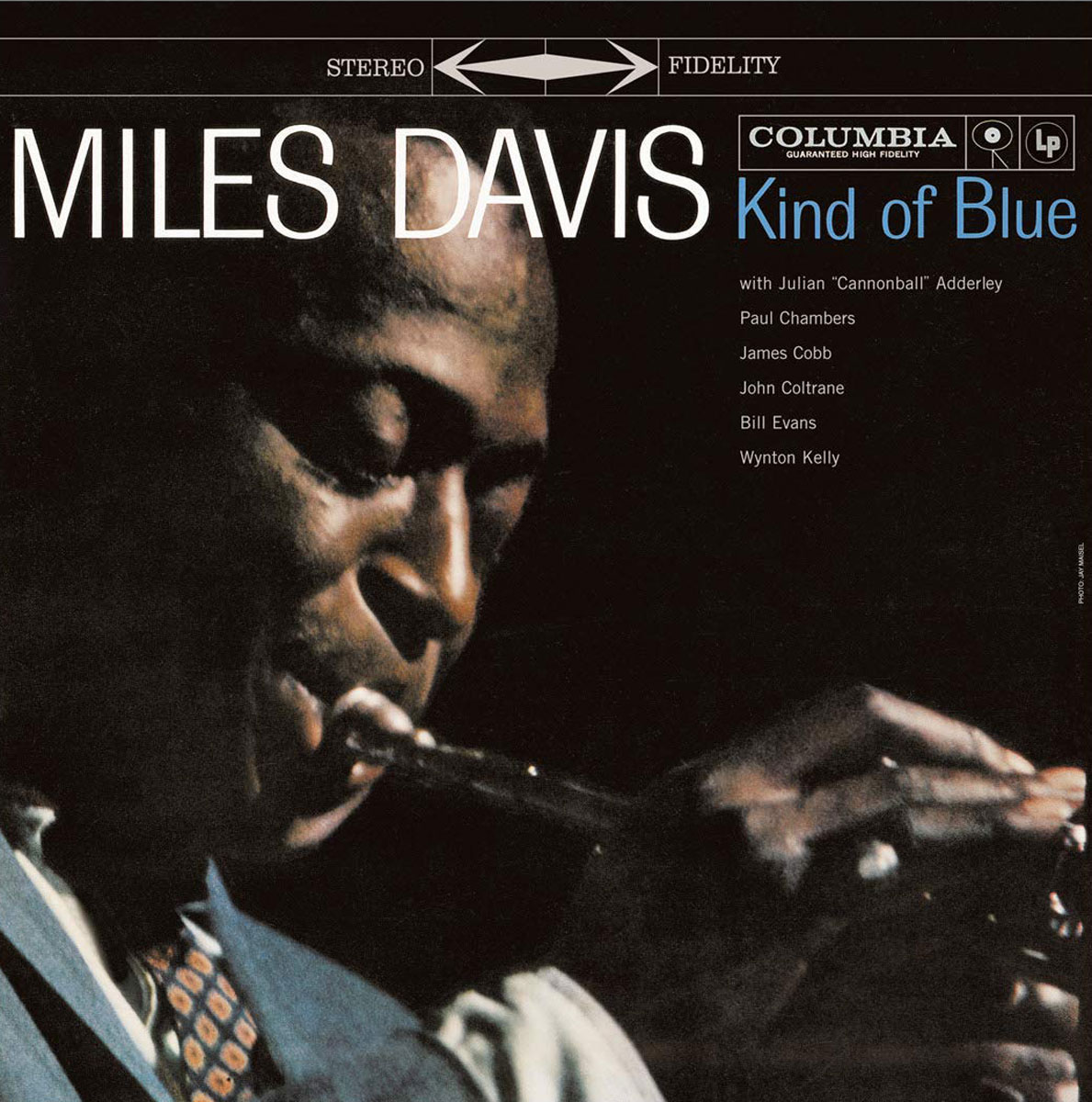 Майлз Дэвис,Джон Колтрейн,Уинтон Келли,Билл Эванс,Джимми Кобб Miles Davis. Kind Of Blue (LP) майлз дэвис miles davis someday my prince will come lp