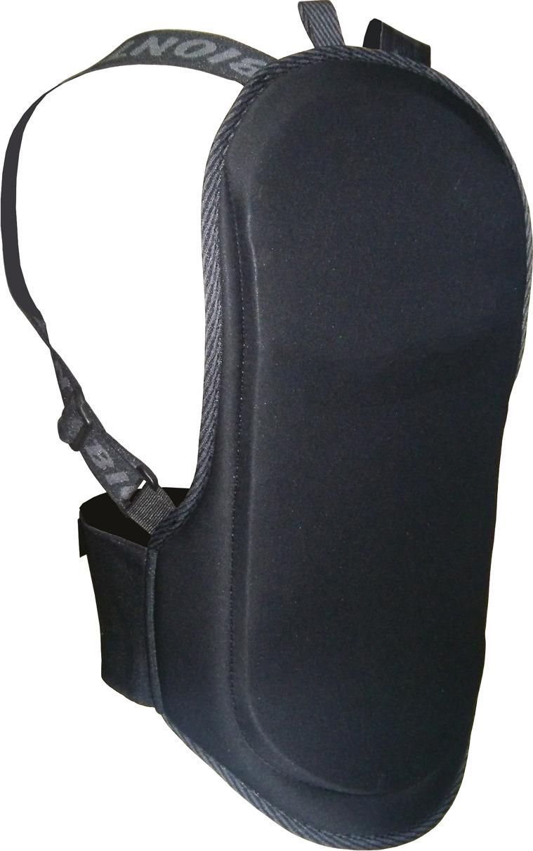 """Защита спины Biont """"Эксперт"""", цвет: черный. Размер S (44/46)"""