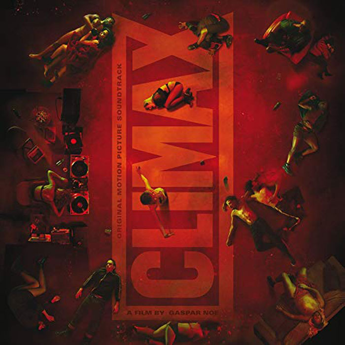 Cerrone,M/A/R/R/S,Крис Картер Climax. Original Motion Picture Soundtrack (2 LP) leonard cohen i m your man motion picture soundtrack