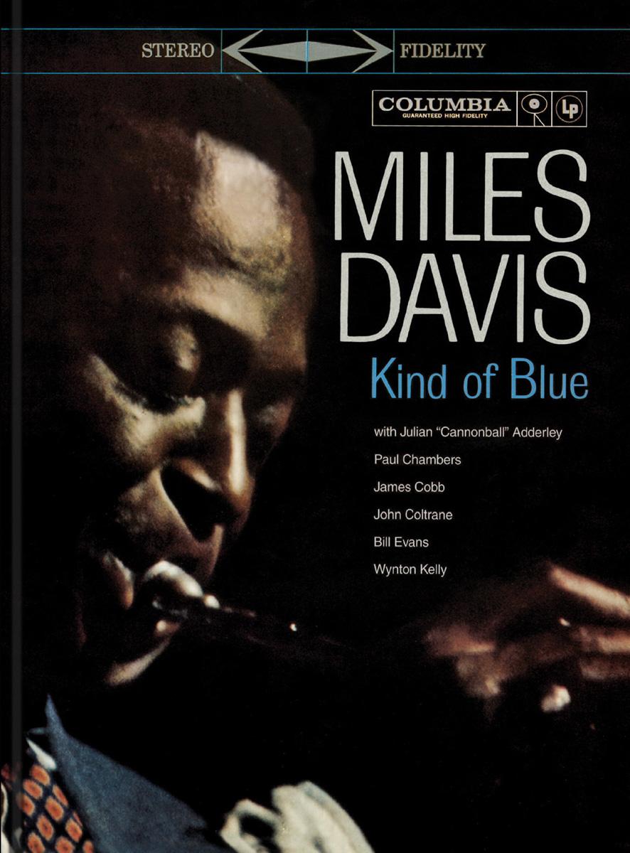 лучшая цена Майлз Дэвис Davis, Miles. Kind Of Blue (50Th Anniversary) (2CD+DVD)