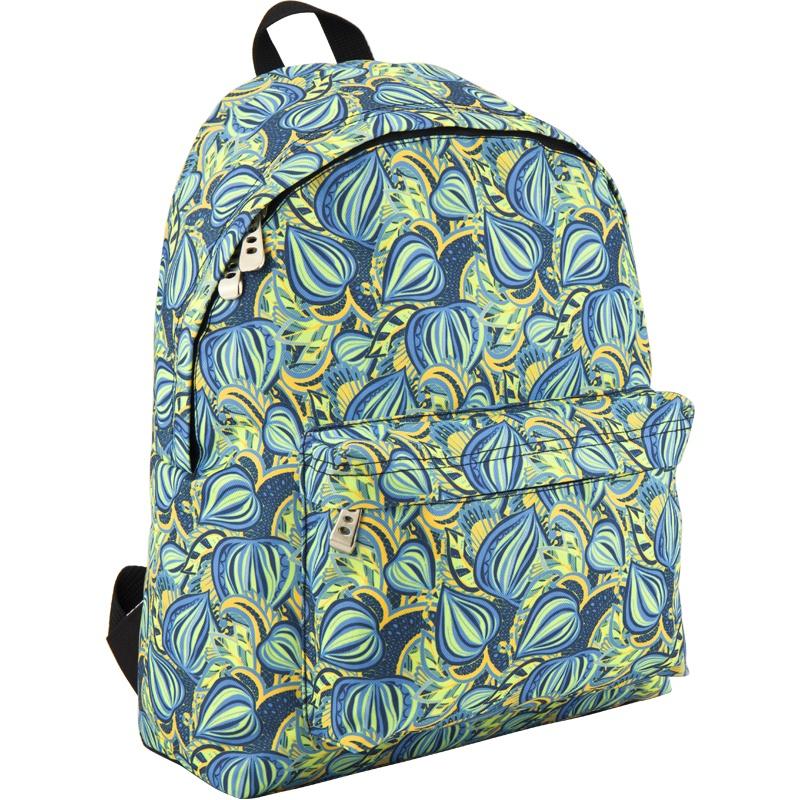 Рюкзак GoPack 112 GO-3 K18, цвет: зеленый цена и фото