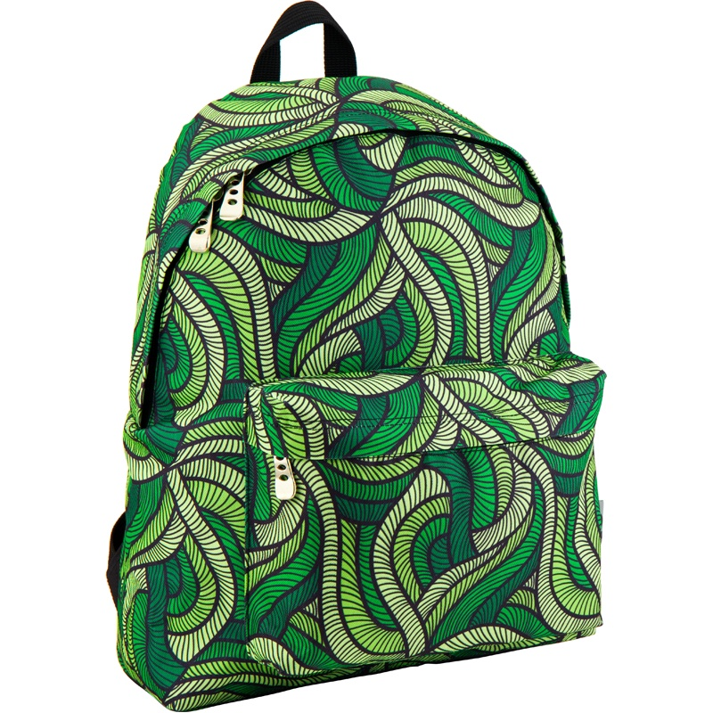 Рюкзак GoPack 112 GO-7 K18, цвет: зеленый цена и фото